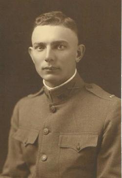 Raymond Hamilton Carpenter