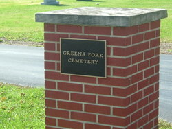 Greens Fork Cemetery