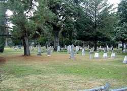 Snelling Cemetery