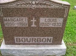 Jean Louis Louis Bourbon