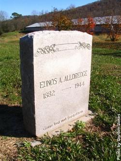 Eunos Alphonso Dick Alldredge