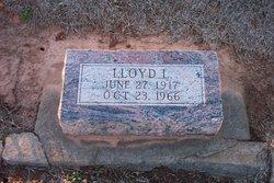 Lloyd L. Hawkins