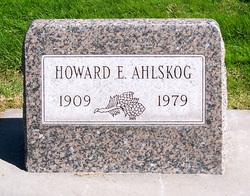 Howard E Ahlskog