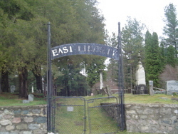 East Liberty Cemetery