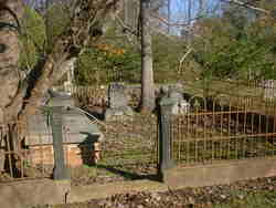 New Albany Cemetery