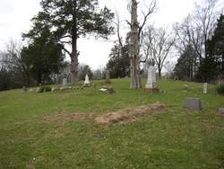 Amazonia Cemetery