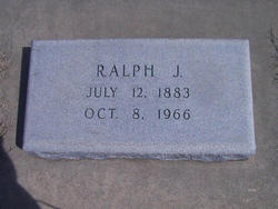 Ralph J. Bonifield
