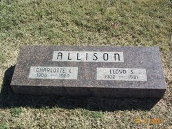 Lloyd Sargent Allison