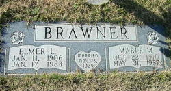 Mable M. Brawner