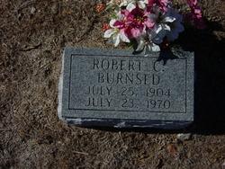 Robert Carl Burnsed