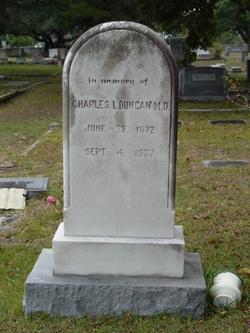 Charles L Duncan, MD