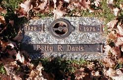 Betty R. Davis