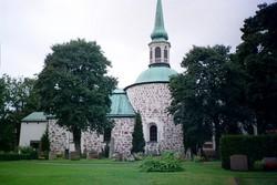 Bromma kyrkog�rd