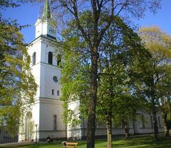 Vimmerby Kyrkog�rd