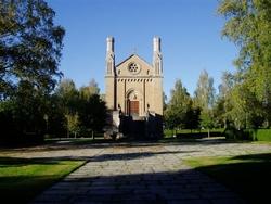 Norra Kyrkog�rden (North Cemetery)