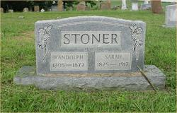 Randolph Stoner