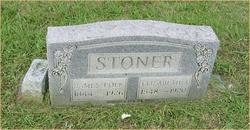 James Polk Stoner