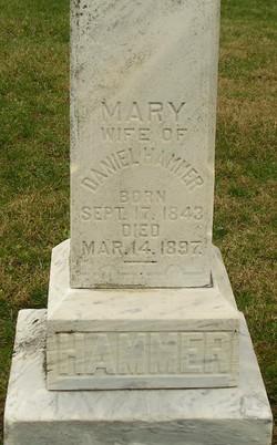 Mary Hammer