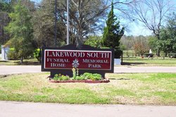 Lakewood South Memorial Park