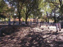 Beeson Cemetery