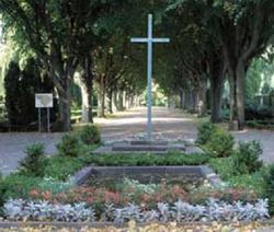 Lund Northern Cemetery