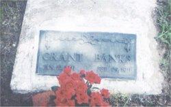 Grant Banks