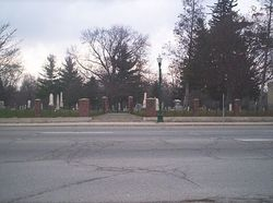 Old Wayne Cemetery (Historical)