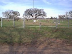 Coyle Cemetery