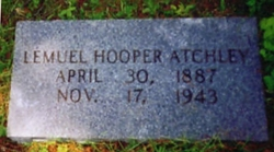 Hooper Hooper Atchley