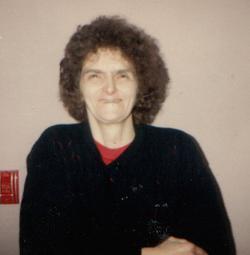 Mary Ann <i>Kreisel</i> Arnold