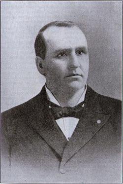 Silas Alexander Holcombe