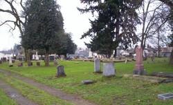 Washington Lawn Cemetery