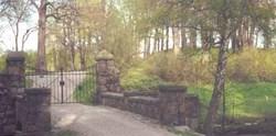 Kungliga begravningsplatsen (Royal Cemetery)