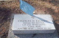 Charles Baldwin