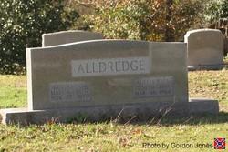 Col Enoch Alldredge