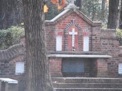 Brent Family Cemetery