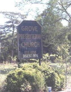 Grove Presbyterian Church