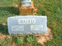 E Delena Baird