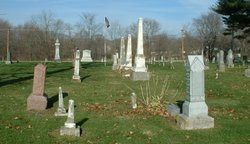Cheney Grove Township Cemetery