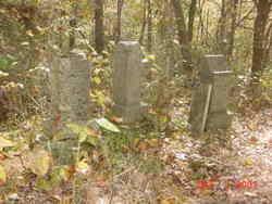 Donaldson Family Cemetery
