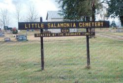 Little Salamonia Cemetery