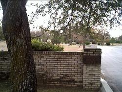 Killeen Memorial Park