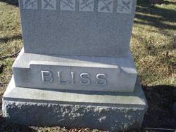 Clarissa E. <i>Welton</i> Bliss