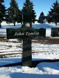 John Robert Tomlin
