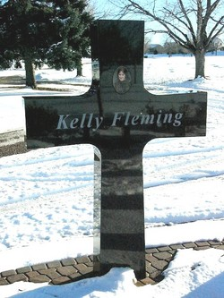 Kelly Ann Fleming