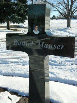 Daniel Conner Mauser