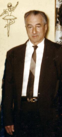 Arthur Oscar Freudenberg, I