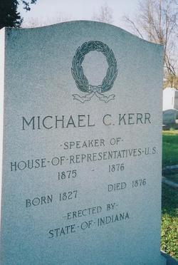 Michael Crawford Kerr