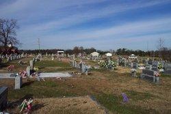 Trinity United Methodist Church Cemetery