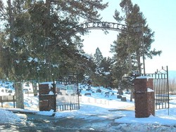 Littleton Cemetery